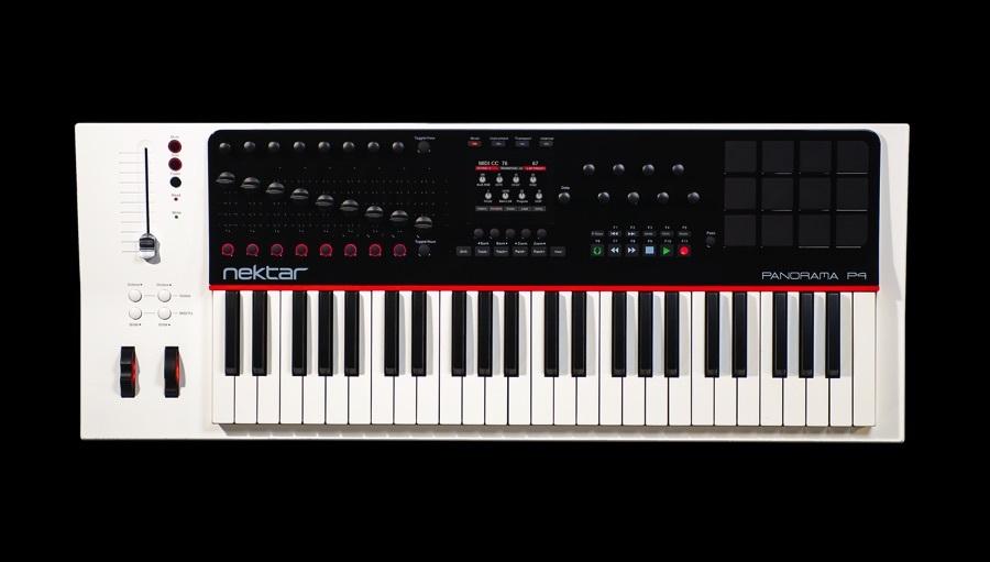 【超安い】 【クーポン配布中!】NEKTAR(ネクター) PANORAMA P4【DTM】【MIDIコントローラー】, ニコニコのり bb9ff7ff