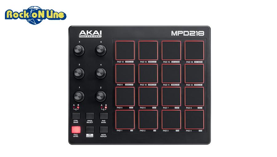 AKAI(アカイ) MPD218