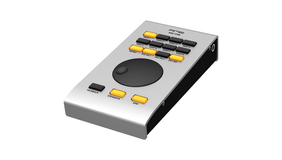 RME AUDIO ARC USB(Advanced Remote Control USB)
