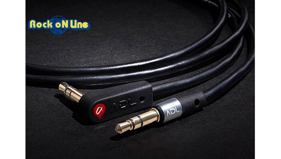 ADL(エーディーエル) iHP-35L 3.0M【オーディオ】【ステレオミニケーブル】【ヘッドホン変換ケーブル】