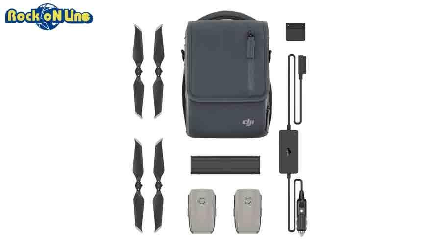 DJI(ディージェイアイ) DJI Mavic 2 Fly more kit