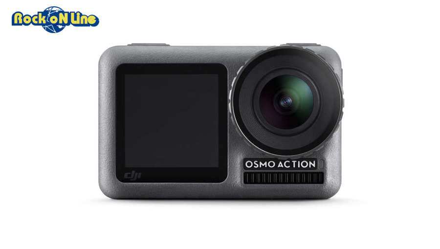 【クーポン配布中!】DJI(ディージェイアイ) Osmo Action【カメラ】【アクションカメラ】