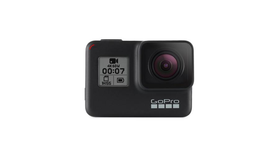 GoPro(ゴープロ) GoPro HERO7 BLACK【CHDHX-701-FW】【ビデオカメラ】