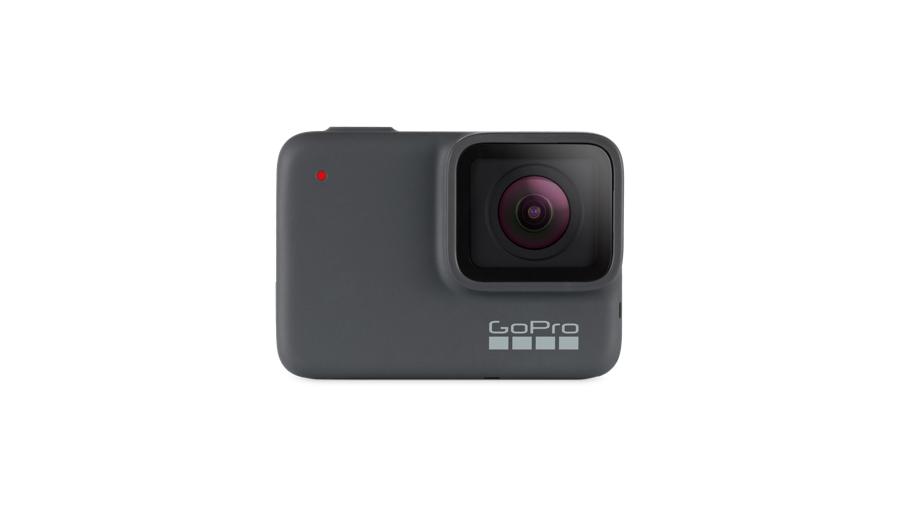 GoPro(ゴープロ) GoPro HERO7 SILVER【CHDHC-601-FW】【ビデオカメラ】