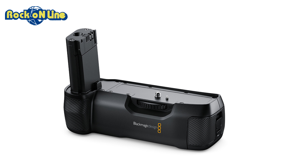 Blackmagic Design(ブラックマジック・デザイン) Blackmagic Pocket Camera Battery Grip