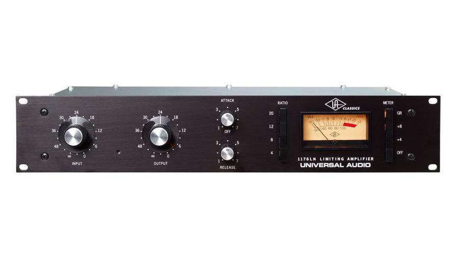 【クーポン配布中!】Universal Audio(ユニバーサルオーディオ) 1176LN【レコーディング】