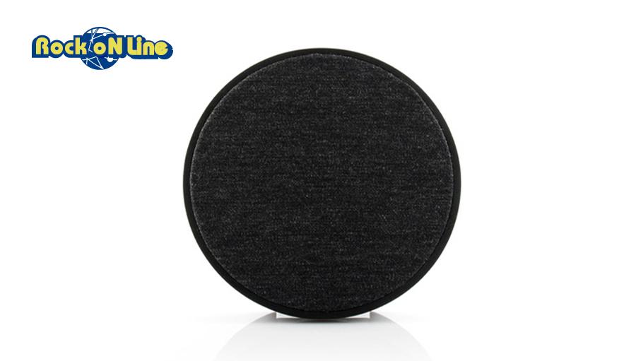 【クーポン配布中!】Tivoli Audio(チボリオーディオ) ORB ブラック/ブラック【オーディオ】【Bluetoothスピーカー】【インテリア】