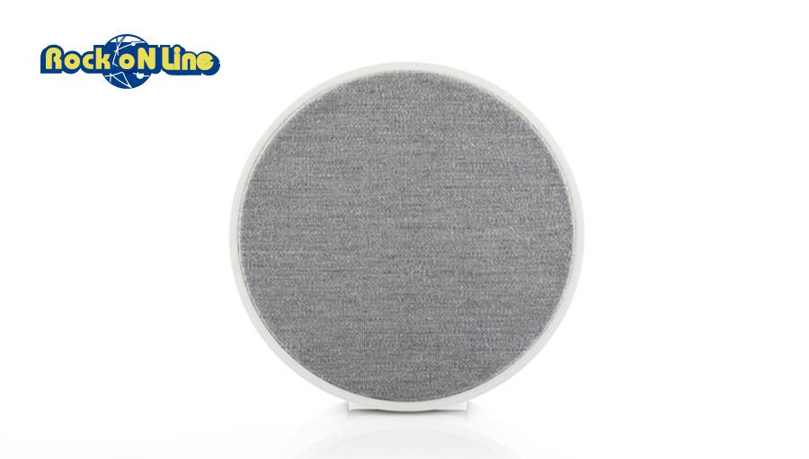 Tivoli Audio(チボリオーディオ) ORB ホワイト/グレー【オーディオ】【Bluetoothスピーカー】【インテリア】