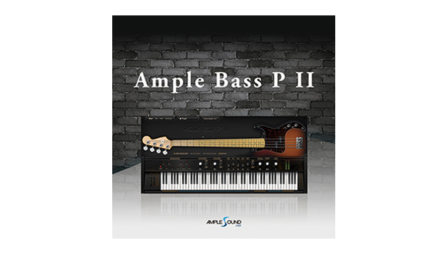 【D2R】AmpleSound AMPLE BASS P 2