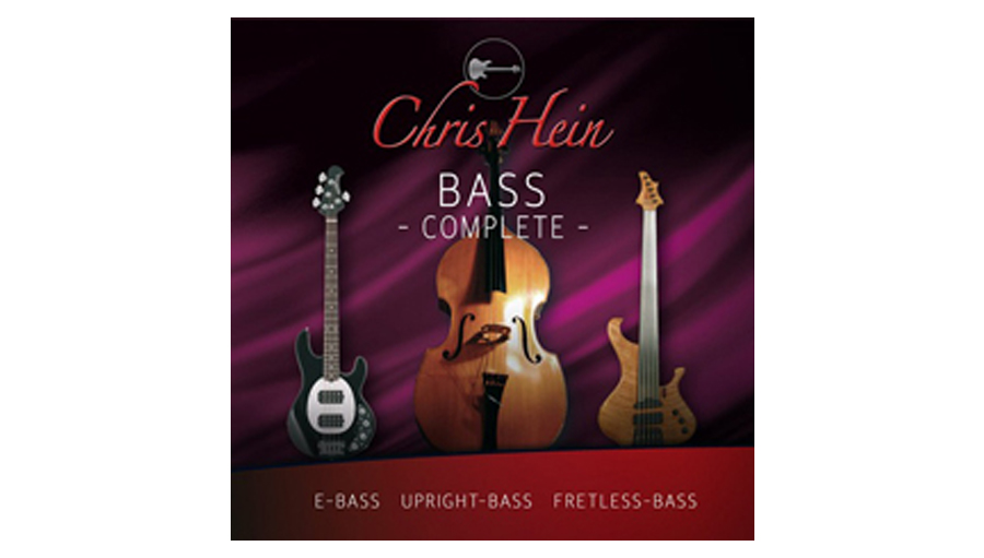 【D2R】BEST SERVICE CHRIS HEIN BASS