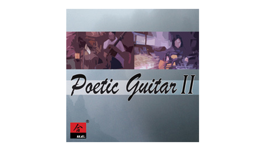 【D2R】BEST SERVICE POETIC GUITAR 2