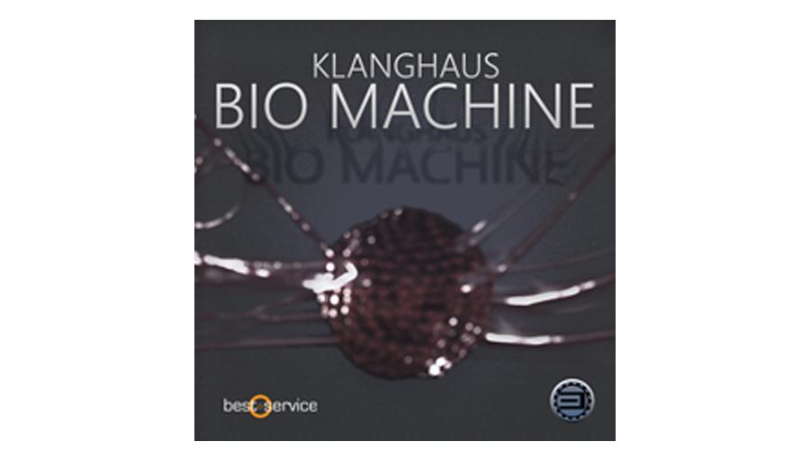 【クーポン配布中!】BEST SERVICE KLANGHAUS BIO MACHINE