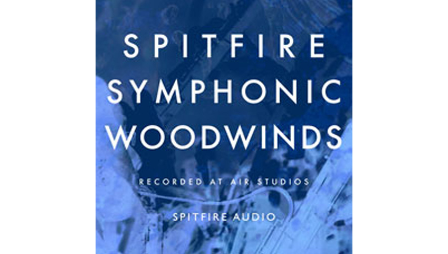 【D2R】SPITFIRE AUDIO SPITFIRE SYMPHONIC WOODWINDS