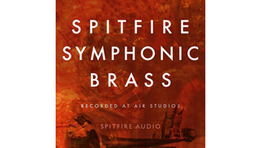 【クーポン配布中!】SPITFIRE AUDIO SPITFIRE SYMPHONIC BRASS