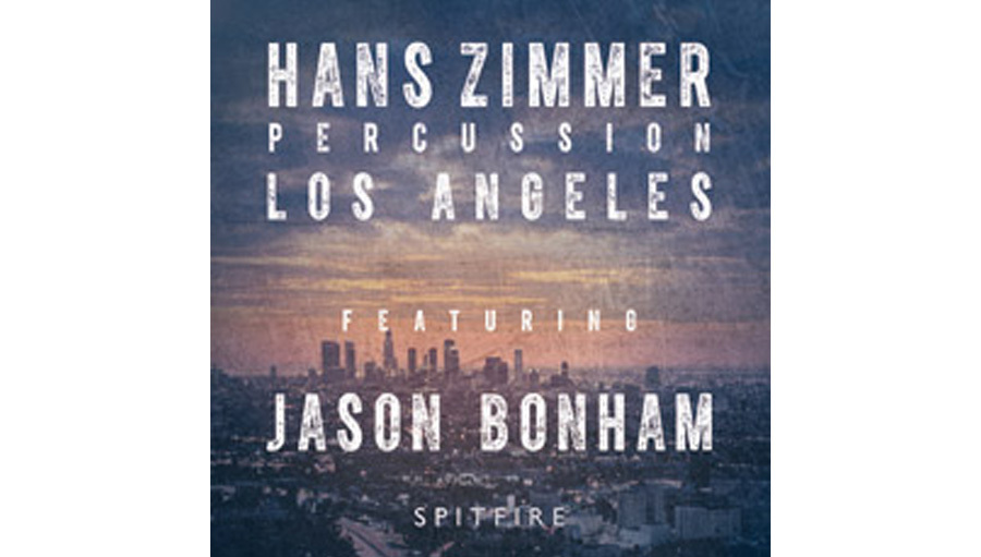 【D2R】SPITFIRE AUDIO HZ02 - LOS ANGELES