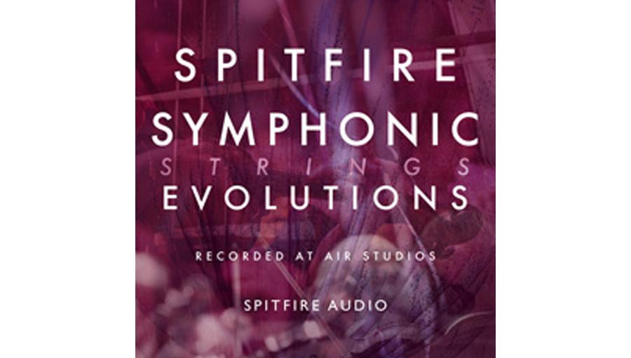 【D2R】SPITFIRE AUDIO SPITFIRE SYMPHONIC STRINGS EVOLUTIONS