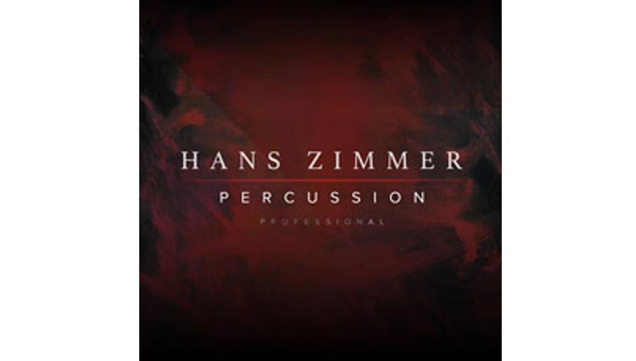 【D2R】SPITFIRE AUDIO HANS ZIMMER PERCUSSION PROFESSIONAL