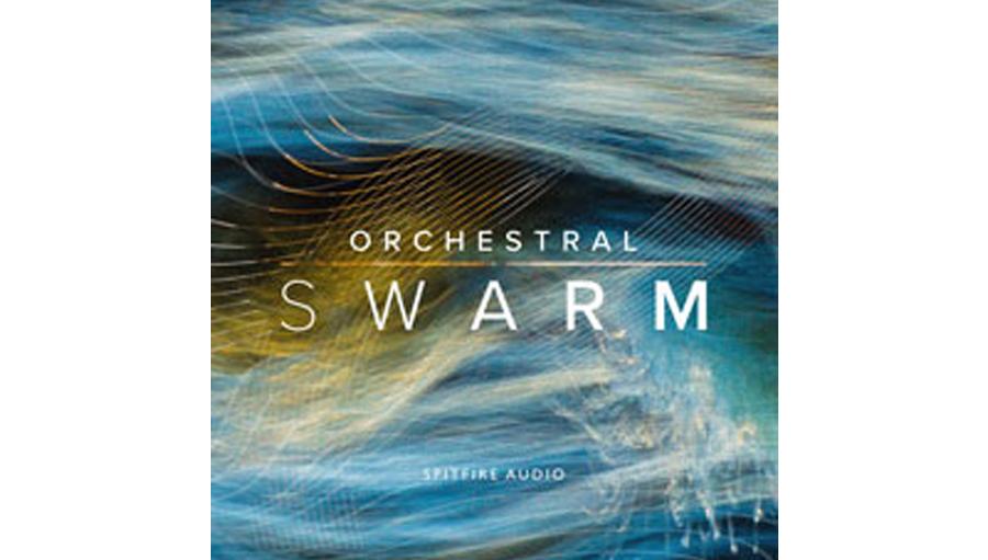 【D2R】SPITFIRE AUDIO ORCHESTRAL SWARM