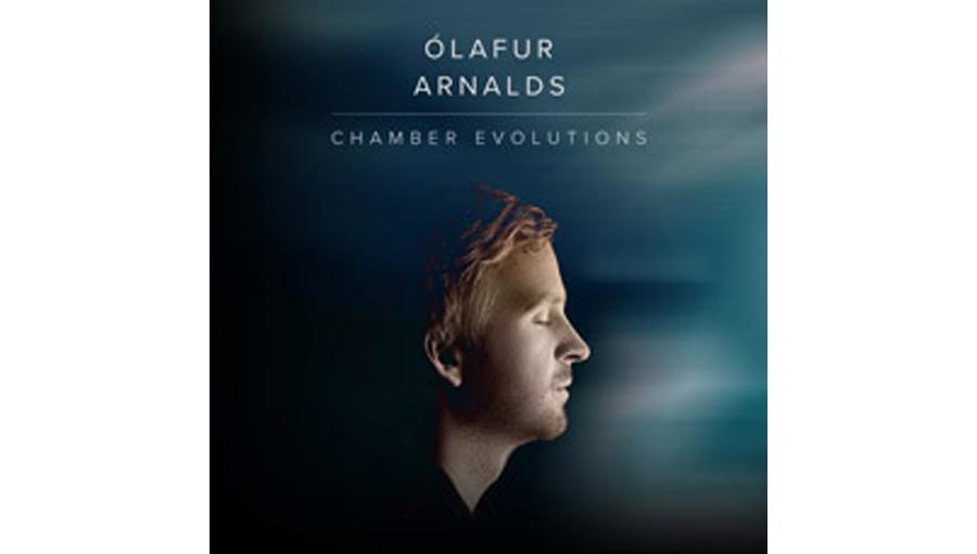 【D2R】SPITFIRE AUDIO OLAFUR ARNALDS CHAMBER EVOLUTIONS