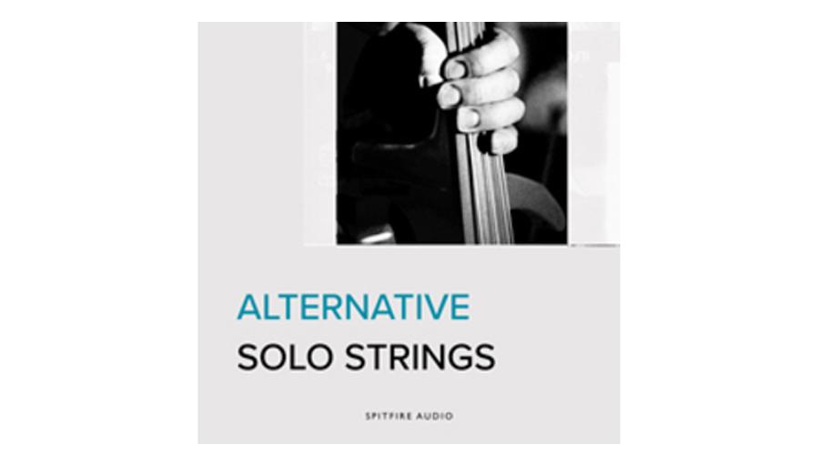 【D2R】SPITFIRE AUDIO ALTERNATIVE SOLO STRINGS