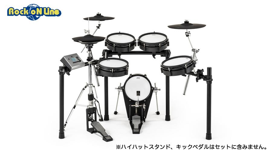 【クーポン配布中!】ATV(エーティーブイ) EXS-3【2月21日発売予定、ご予約受付中!】【電子ドラム】
