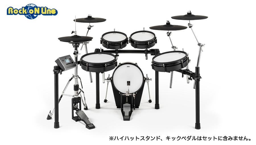 【クーポン配布中!】ATV(エーティーブイ) EXS-5【電子ドラム】