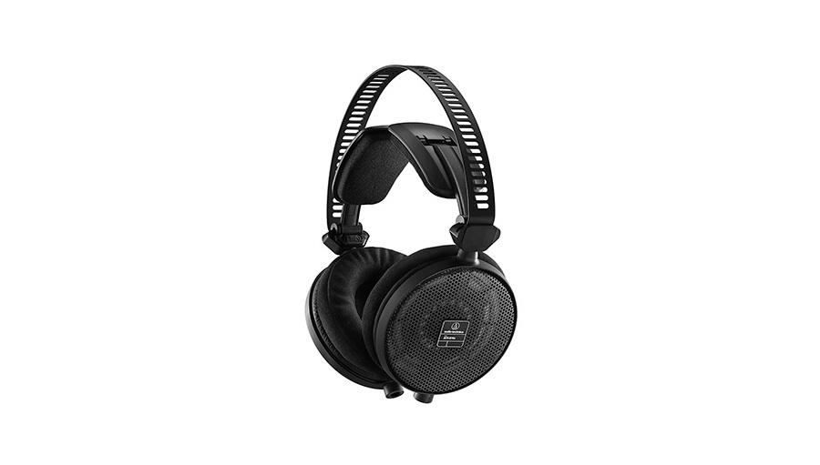 【クーポン配布中!】audio-technica(オーディオテクニカ) ATH-R70x【DTM】【ヘッドホン】