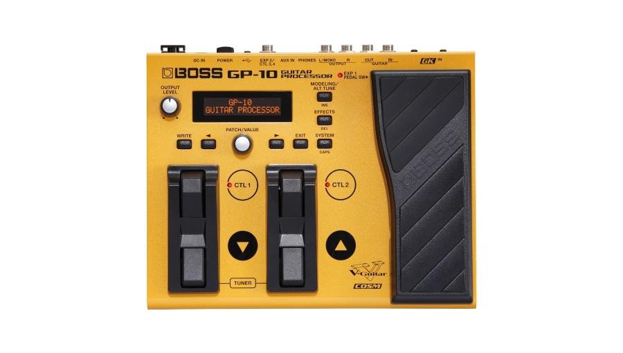 BOSS(ボス) GP-10GK【ギターエフェクター】