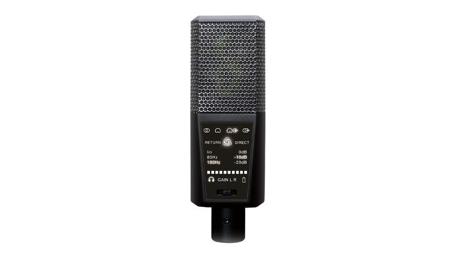 【クーポン配布中!】LEWITT(ルーイット) DGT650【コンデンサーマイク】【USB】