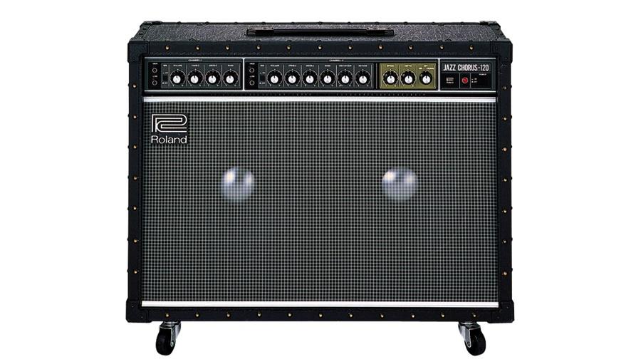 【クーポン配布中!】ROLAND(ローランド) JC-120【ギターアンプ(Amp)】