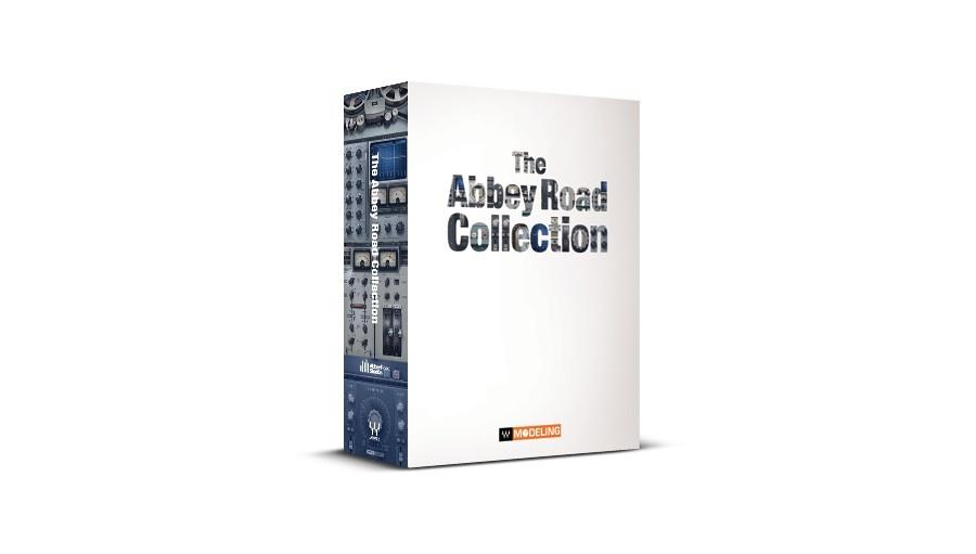 【クーポン配布中!】WAVES(ウェイブス/ウェーブス) Abbey Road Collection【★Waves Campaign!】【※シリアルPDFメール納品】【DTM】【エフェクトプラグイン】