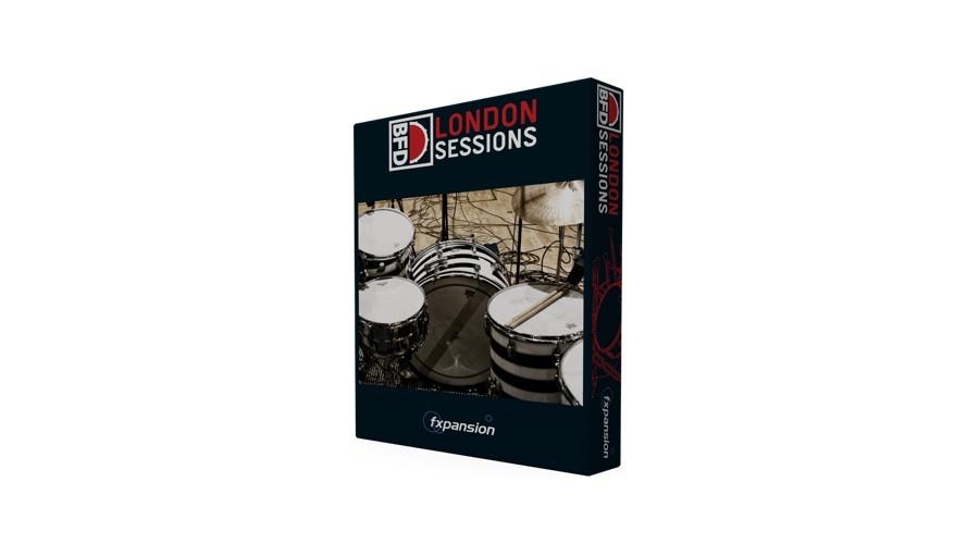 【クーポン配布中!】fxpansion(エフエックスパンション) Expansion Pack: London Sessions