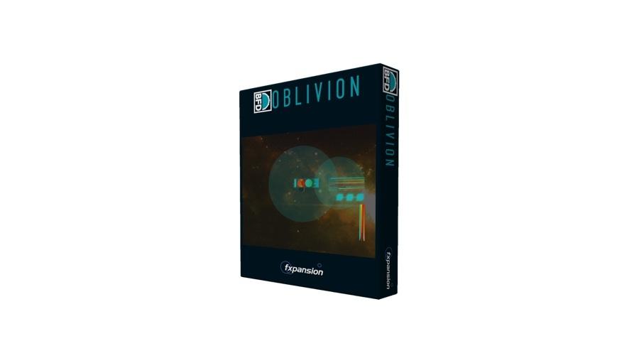 【クーポン配布中!】fxpansion(エフエックスパンション) BFD3 Expansion Pack: Oblivion【DTM】【ドラム音源】