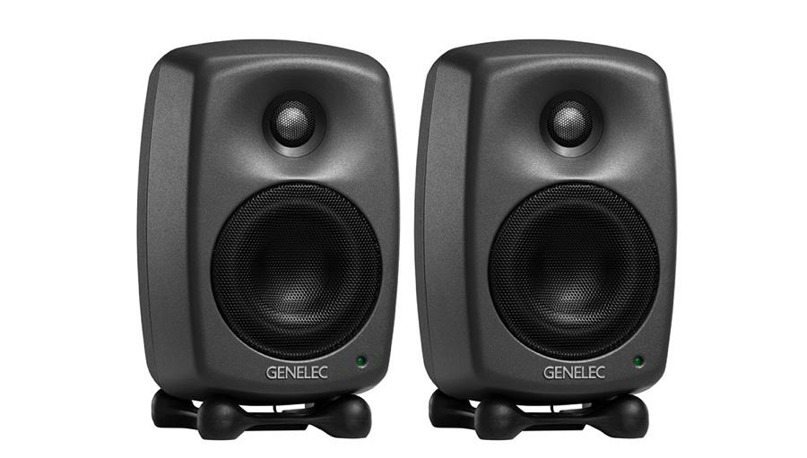 GENELEC(ジェネレック) 8320APM(1Pair)【DTM】【モニタースピーカー】