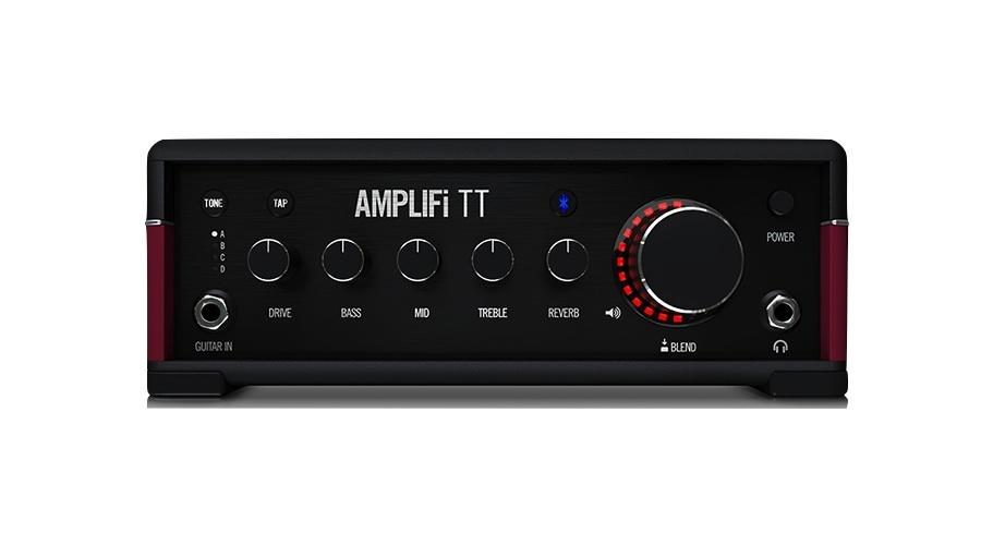【3%OFF限定クーポン!】Line 6(ラインシックス) AMPLIFi TT【ギターアンプ(Amp)・シミュレーター】