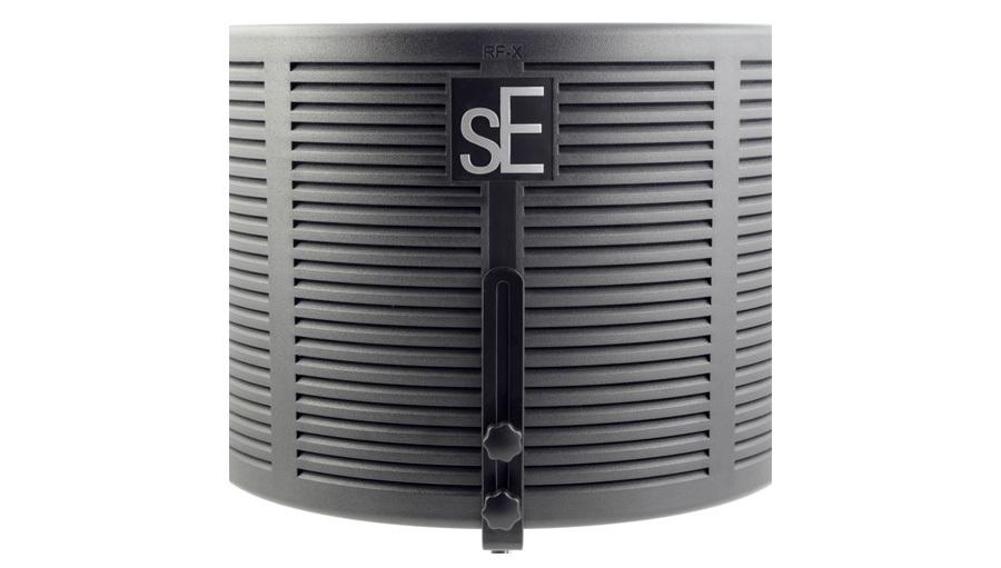 【クーポン配布中!】sE Electronics(エスイーエレクトロニクス) RF-X【マイク】【吸音材】