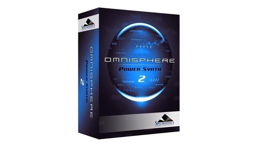 【クーポン配布中!】SPECTRASONICS(スペクトラソニックス) Omnisphere 2 (USB Drive)【DTM】【シンセサイザー】