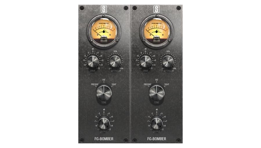【クーポン配布中!】SLATE DIGITAL(スレイト デジタル) FG-Bomber【DTM】【エフェクトプラグイン】