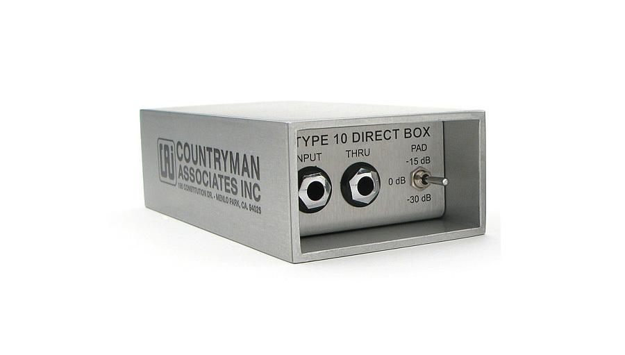 【クーポン配布中!】COUNTRYMAN(カントリーマン) TYPE10【ダイレクトボックス】