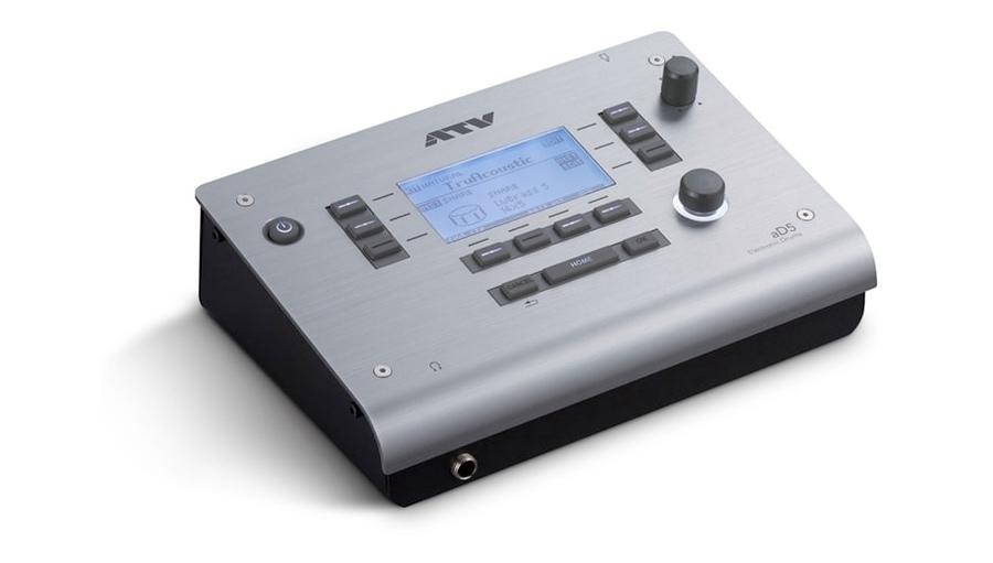 ATV(エーティーブイ) aD5【電子ドラム】【音源モジュール】