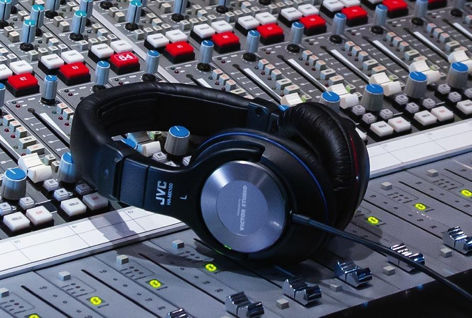 【クーポン配布中!】JVC(ジェーブイシー) HA-MX100-Z【DTM】【ヘッドホン】
