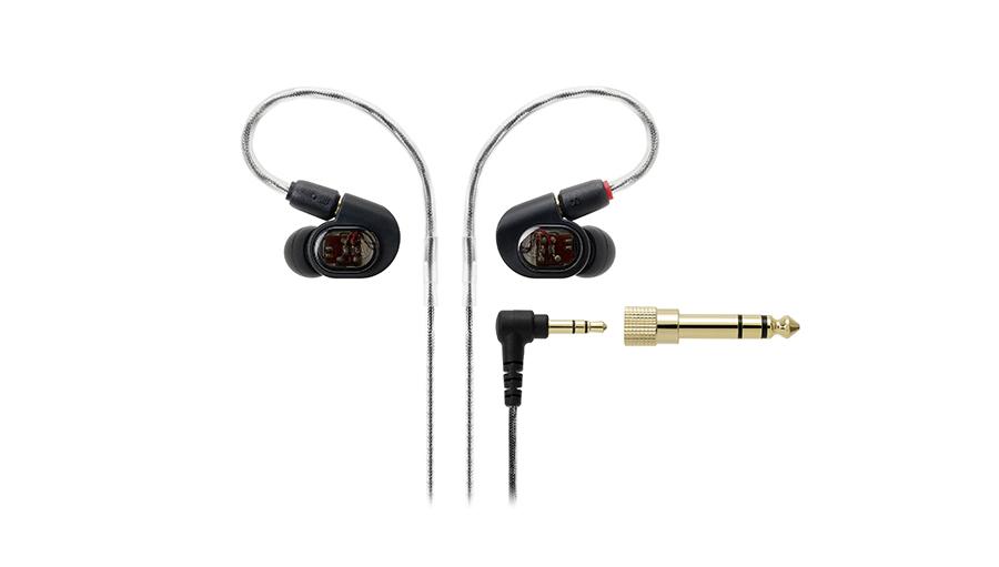 【クーポン配布中!】audio-technica(オーディオテクニカ) ATH-E70【DTM】【ヘッドホン】