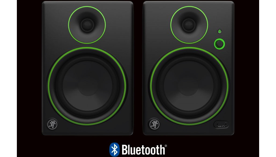 MACKIE(マッキー) CR5BT (1Pair)【モニタースピーカー】【Bluetooth】