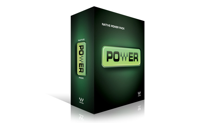 【クーポン配布中!】WAVES(ウェイブス/ウェーブス) Power Pack + SG【★Waves Campaign!】【※シリアルPDFメール納品】【DTM】【エフェクトプラグイン】