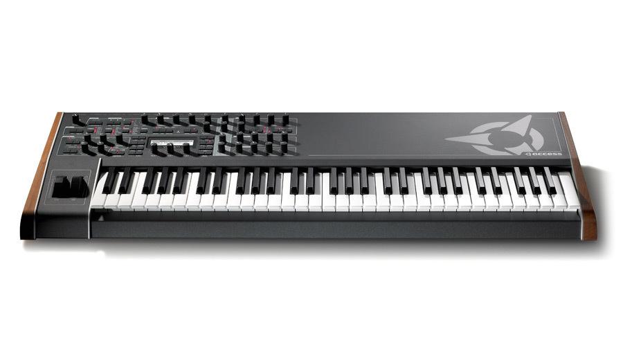 【クーポン配布中!】ACCESS(アクセス)VIRUS TI2 Keyboard【シンセサイザー】【マスターキーボード】