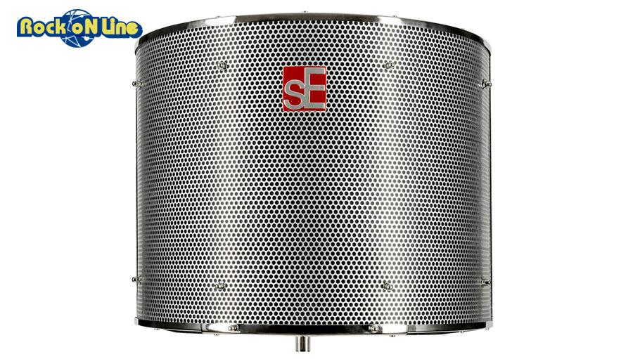 sE Electronics(エスイーエレクトロニクス) Reflexion Filter Pro【マイク】【吸音材】