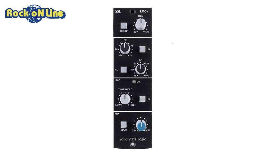 SSL(エスエスエル) 500 Series LMC+【レコーディング】
