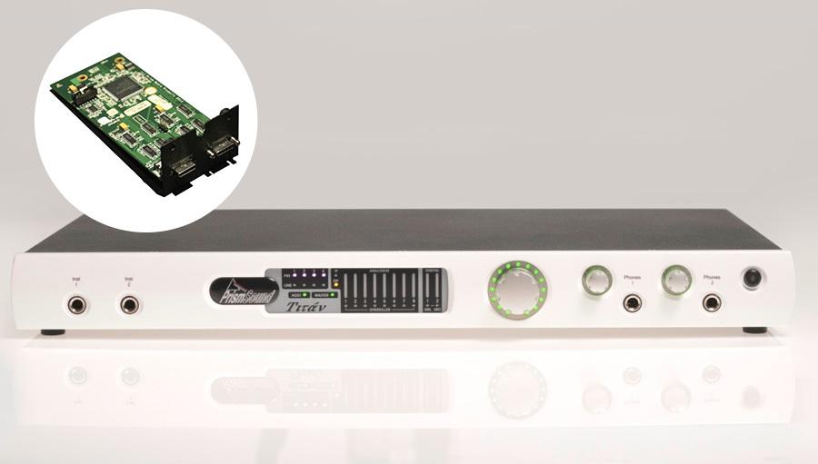 100%安い 【クーポン配布中!】Prism Sound(プリズムサウンド) Titan + HDX【DTM】【オーディオ】【コンバーター】, ふじまつ 6992be9e