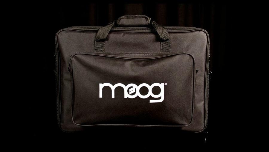 【クーポン配布中!】MOOG MUSIC(モーグ ミュージック) MG S PHATTY GIG BAG【シンセサイザー】