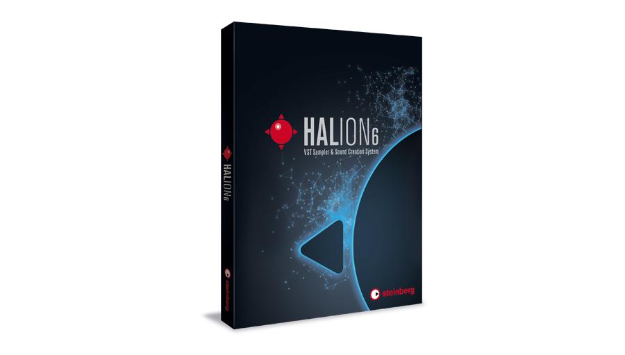 Steinberg(スタインバーグ) HALion 6【DTM】【総合音源】